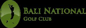 Bali National - Logo