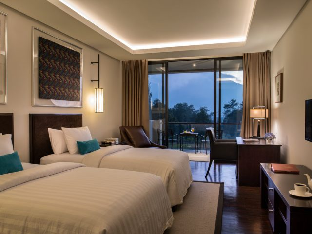 Golf View Deluxe Room - Hotel